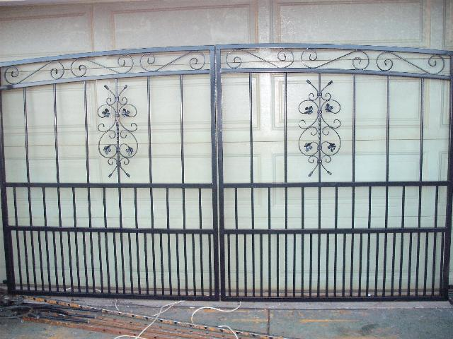 Cottage Gates | Affordable Design & Install of Gates in Christchurch