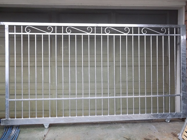 Home Design Gate Ideas: Affordable Design & Install Of Gates In